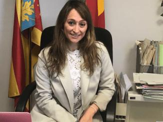 Lara Esteve. Centro de Información Juvenil del Ayuntamiento de San Andrés y Sauces