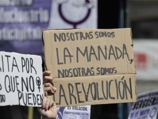 Aumentan casi un 23% las violaciones en España durante 2018. Centro de Información Juvenil del Ayuntamiento de San Andrés y Sauces