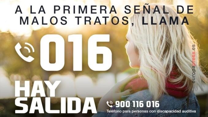 violencia de género. Centro de Información Juvenil del Ayuntamiento de San Andrés y Sauces
