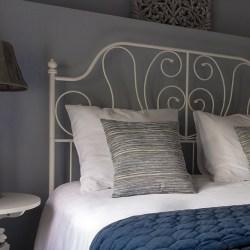 Bed & breakfast Nederlanders kamer Almendra slapen