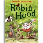 Robun Hood