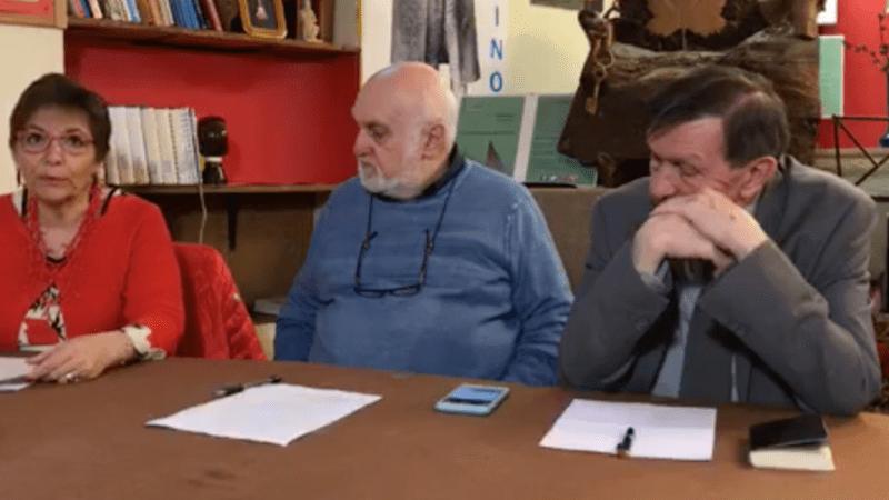 Incontri con… Annalisa Zacchetti e Giovanni Callegari