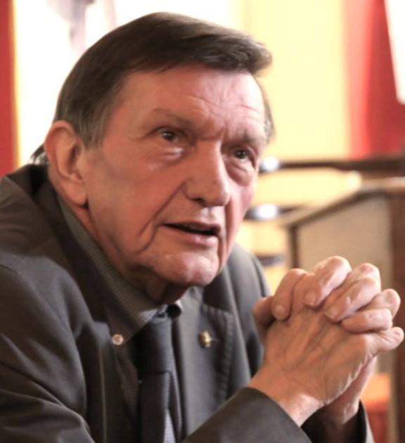 Psicologo Giovanni Callegari