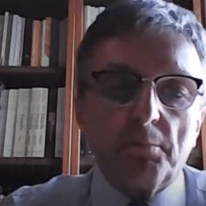Incontri con… Gabriele Trivelloni