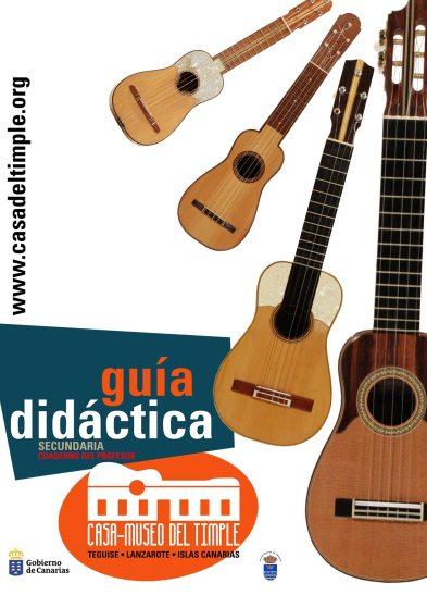 CASA-DELTIMPLE-LANZAROTE-Guias-Didacticas-Secundaria-Profesor