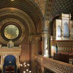 Enlaces Judaísmo en Sefarad  y España