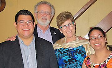 Finnegan Family