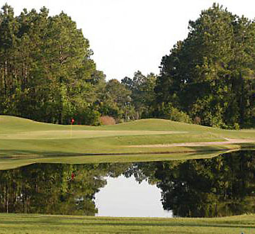 St. Johns County Golf Course