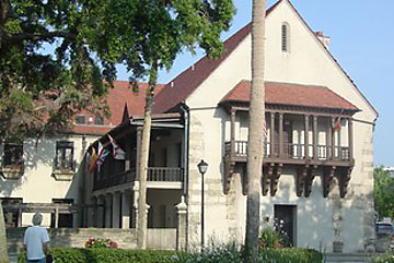 The Government House Museum