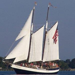 schooner freedom
