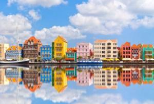 De bezienswaardigheden van Curaçao