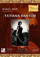 ConcertoTatianaSantos