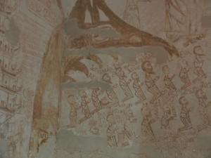 A Shavei Israel acenderá velas de Chanuká em uma famosa prisão da Inquisição!