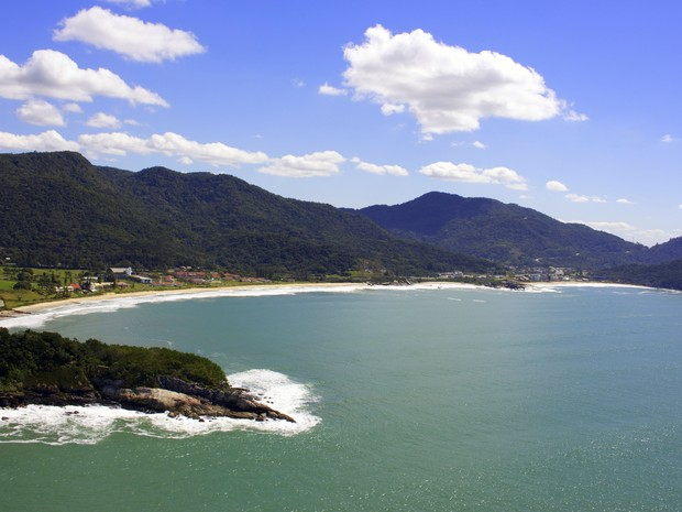 Turismo em Santa Catarina: Costa Verde e Mar | Casa do Turista