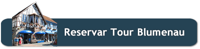 Tour Blumenu | Casa do Turista - Incoming Tour Operator