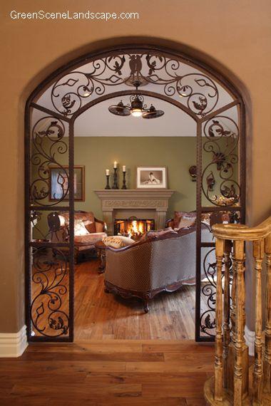 Types Doors Different Interior