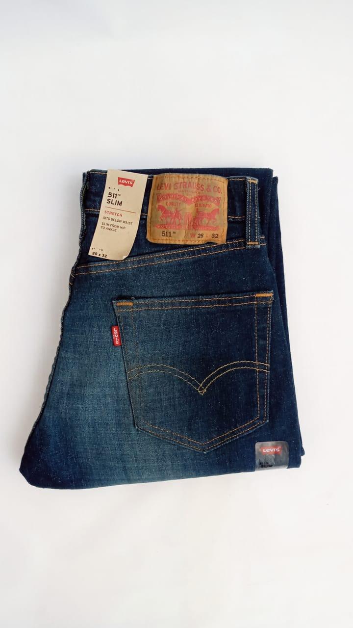 Pantalon De Mezclilla Levi S 511 Slim Casa Edith Tu Boutique Familiar