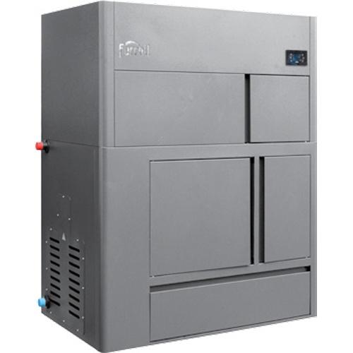 Centrala termica pe peleti Ferroli BioPellet Tech SC 55S - 55 kW AUTOCURATARE