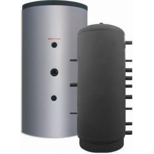 Puffer - rezervor de agent termic izolat SUNSYSTEM P 300 litri