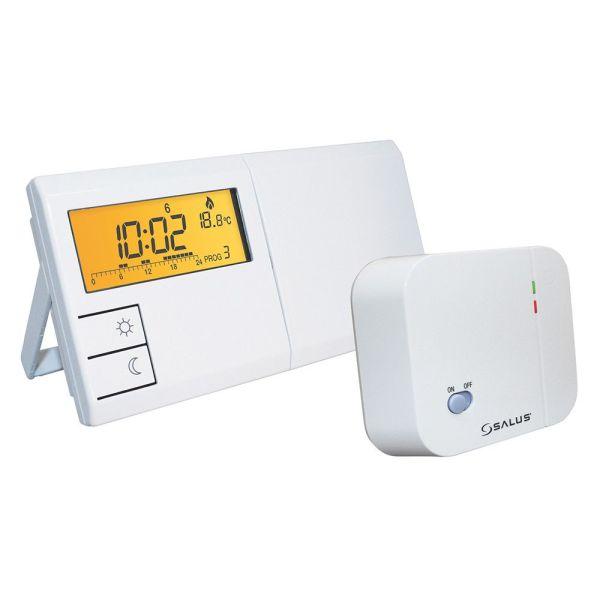 Termostat ambiental programabil Salus 091FLRF fara fir