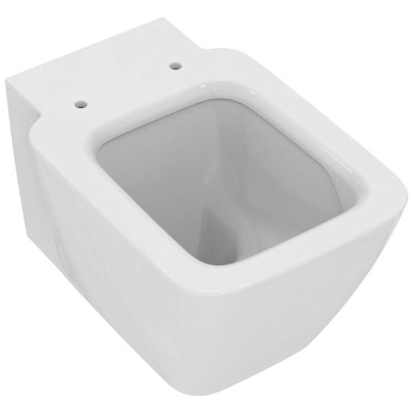 Vas WC suspendat Ideal Standard Strada II AquaBlade fixare ascunsa