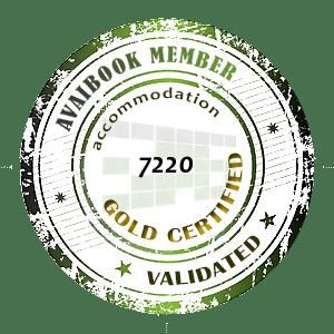 Certificación Oro