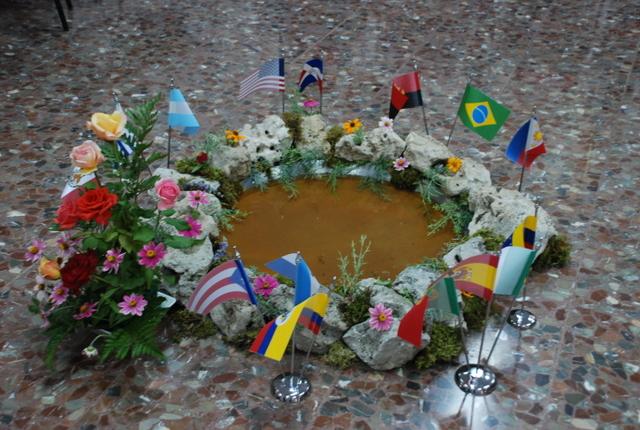 Celebración Congregacional de Misión 2012