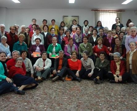 Encuentro de Formación Permanente de la Provincia Europa de las Hermanas Oblatas