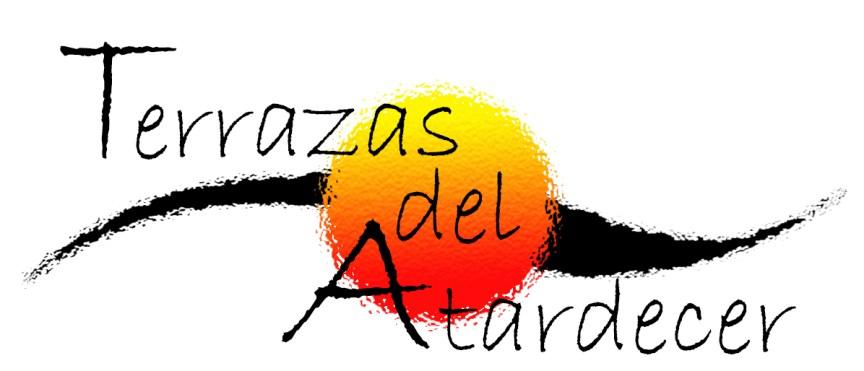 LOGO TERRAZAS DEL ATARDECER