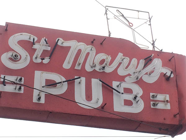 A neighborhood bar established in 1948 that's enjoying a new life thanks to new ownership that appreciates its heritage.