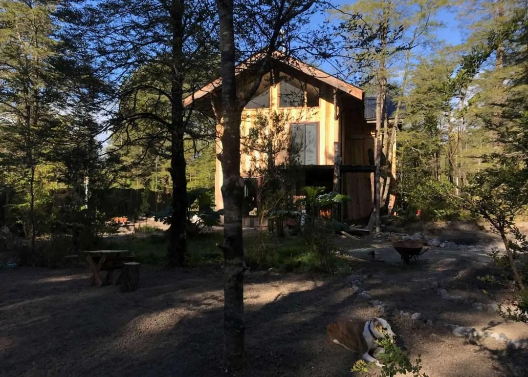 Casa Gioia Lodge Ensenada