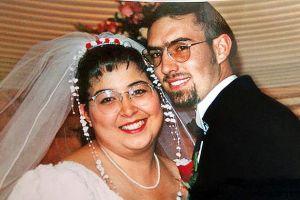Rowena-Slusser-and-Casey--wedding-day