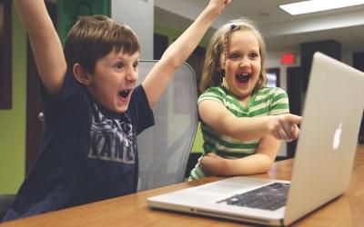 ¡ENTÉRATE! ¿Cómo enseñar valores a los niños?