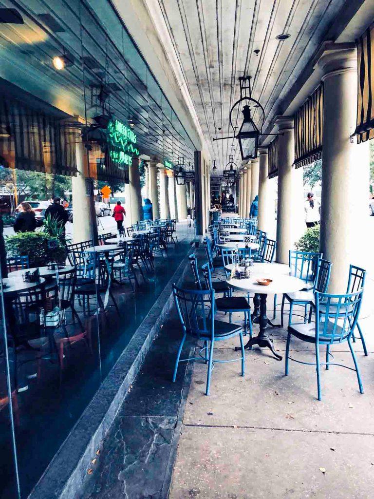 Market Street Cafe
