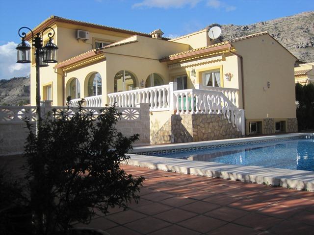 Villa Dulce 1216clf 1