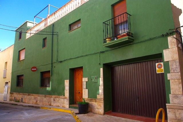 Town house for sale in Palma de Gandia 1