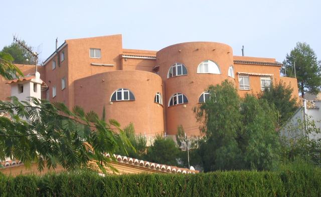 Villa for sale near Gandia 1343clf 1