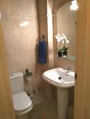 Baño privado habitacion 1