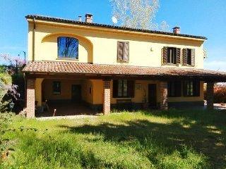 Vendesi Villa Brusaschetto (AL) nel Monferrato