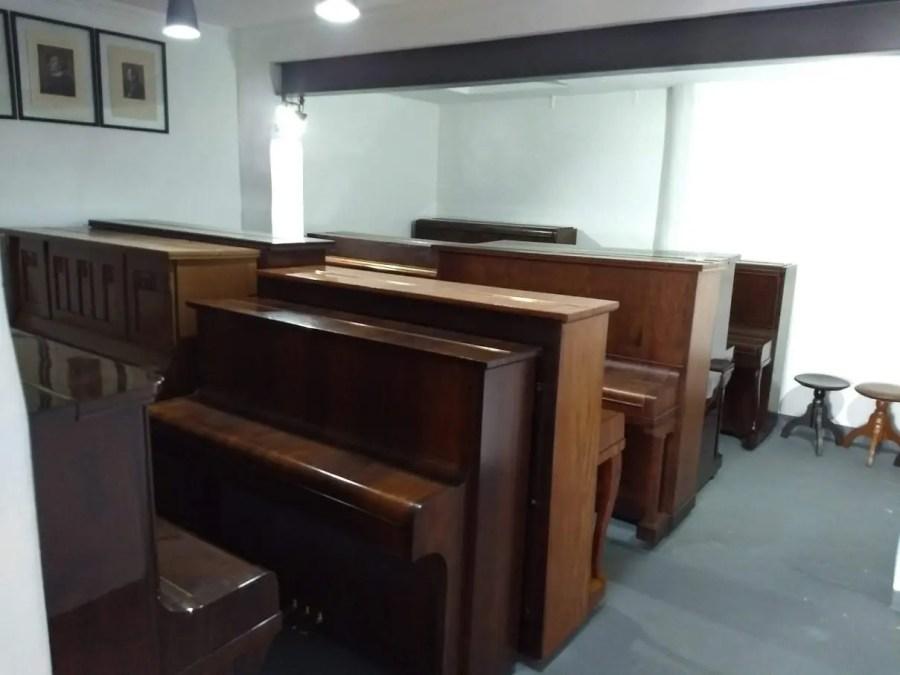 aluguel de piano
