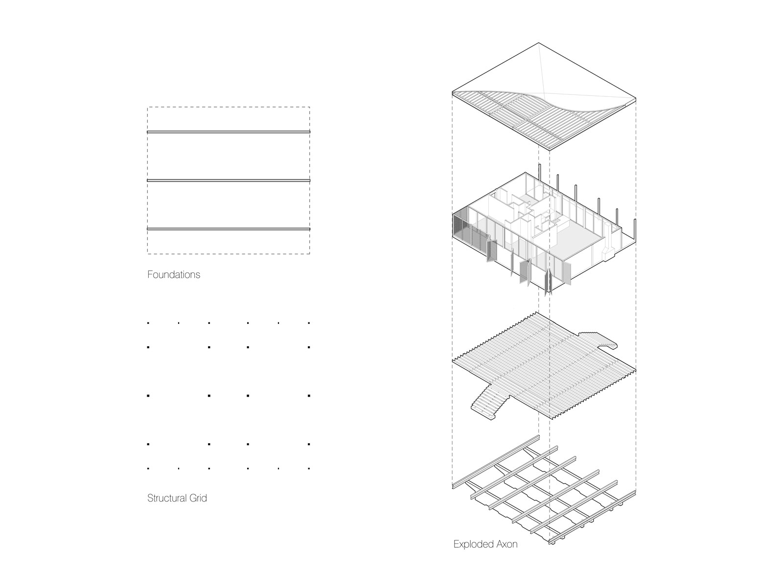 004 Structure Diagrams And Explode 01 01 Casalibrary