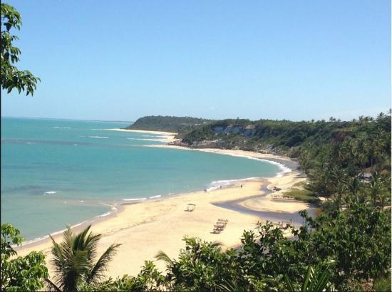 Praia do Espelho | Fonte: TripAdvisor