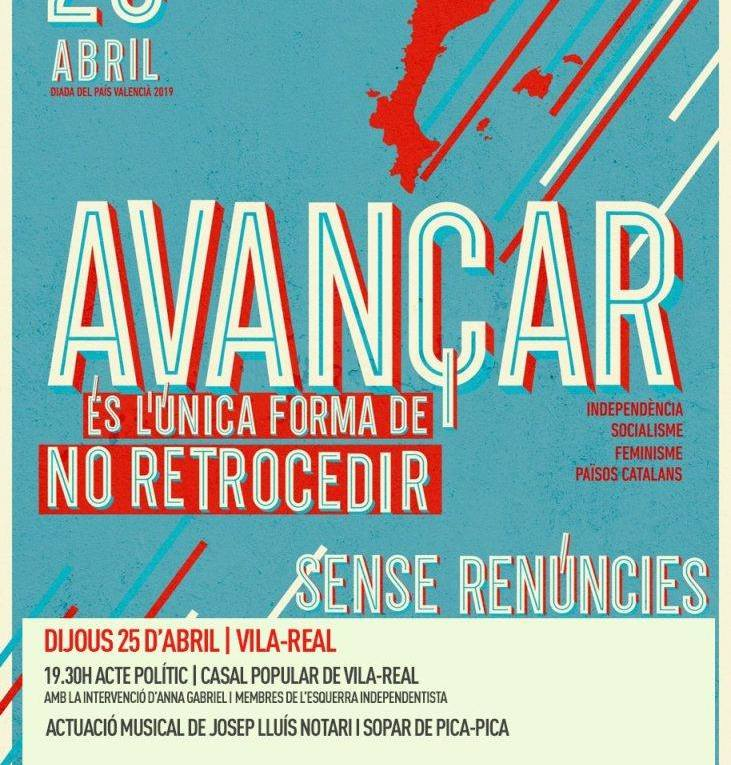 cartell 25 abril