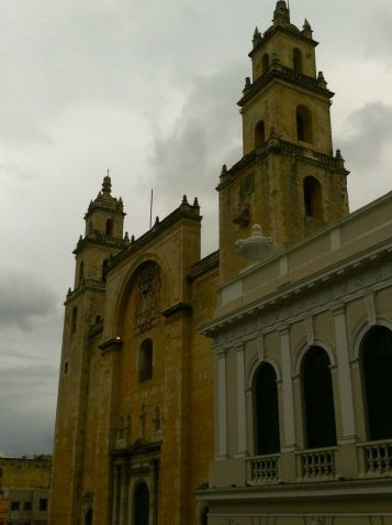 catedral from bus2