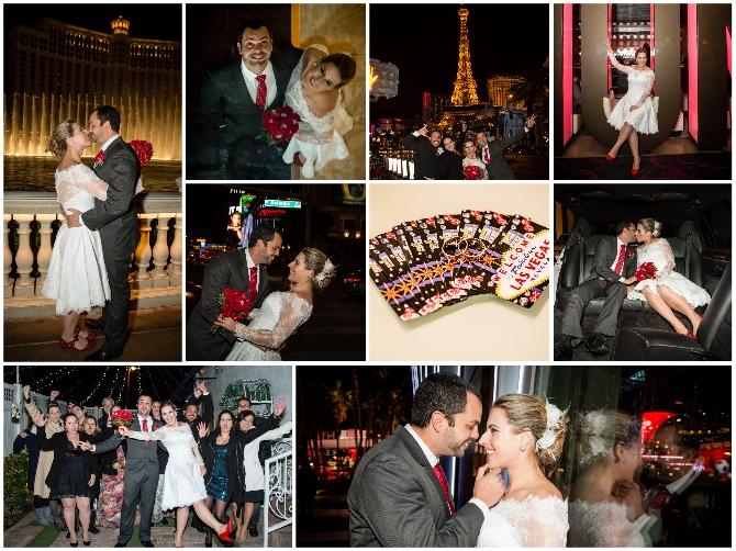Casamento Vegas