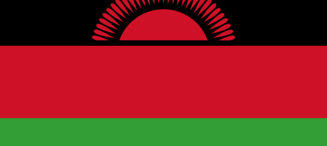 Você já ouviu falar do Malawi?
