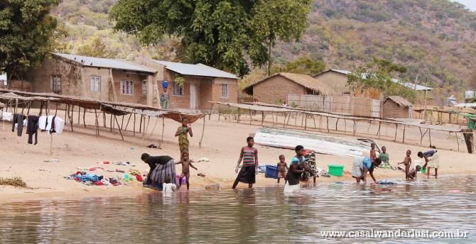 Vida no Malaui