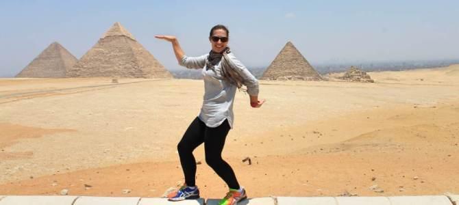 Egito: uma aventura pelo Cairo