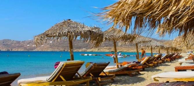O que fazer em Mykonos, o paraíso da Grécia
