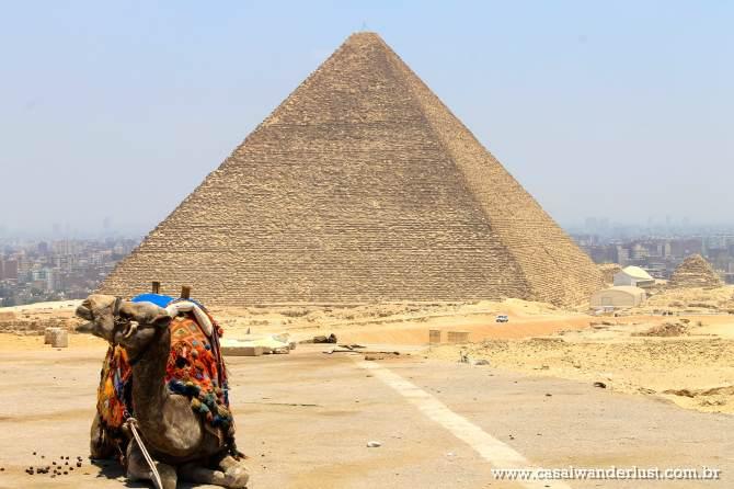 o que fazer no Cairo